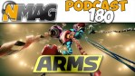 #180 - Arms