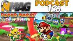 #146 - Paper Mario: Color Splash