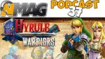 #37 - Hyrule Warriors