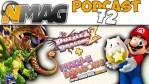 #72 - Puzzle & Dragons Z + Puzzle & Dragons: Super Mario Bros. Edition