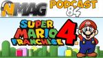#84 - Super Mario Franchise - Teil 4