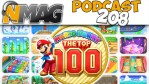 #208 – Mario Party: The Top 100