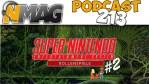 #213 - SNES-Rollenspiele (Teil 2)