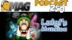 #250 Luigi's Mansion