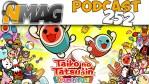 #252 Taiko no Tatsujin: Drum 'n' Fun!