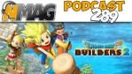 #289 Dragon Quest Builders 2