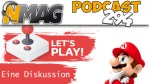 #294 Diskussion: Let's Plays