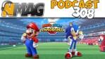 #308 - Mario & Sonic bei den Olympischen Spielen: Tokyo 2020