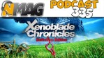 #335 - Xenoblade Chronicles Definitive Edition