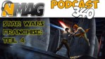#340 - Star Wars Franchise: Teil 4