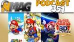 #351 - Super Mario 3D All-Stars