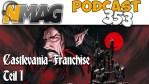 Castlevania-Franchise #1 (NES, GB)