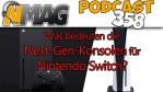 #358 - PlayStation 5 & Xbox Series X - eine Gefahr für die Nintendo Switch?