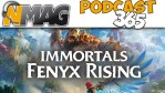 #365 Immortals Fenyx Rising