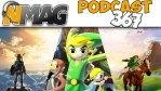#367 - Debatte #4: Bestes 3D-The-Legend-of-Zelda-Spiel