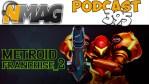 #395: Metroid-Franchise (Teil 2)