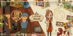 Rätseln abseits der Spiele: Professor Laytons andere Abenteuer