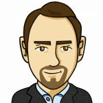Profilbild von Eric Ebelt