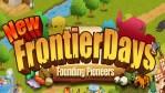 New Frontier Days ~Founding Pioneers~