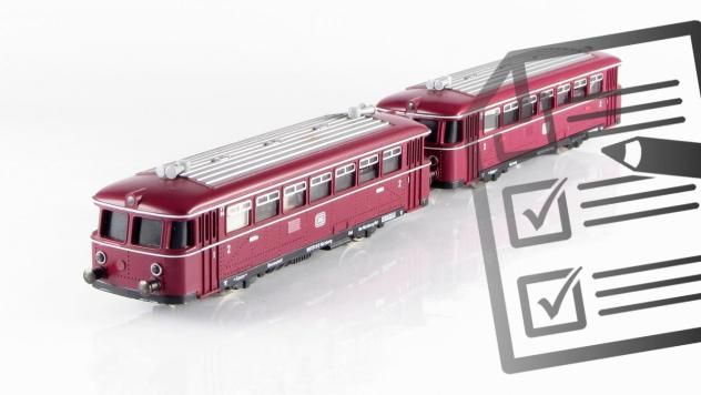 VT 98.9 + VS 98 von MiniTrix