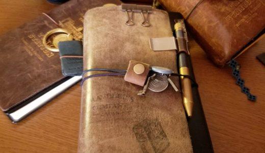 「手帳と向き合う時間」のコトを考えた日