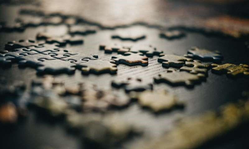 لعبة الأحجية/puzzlel