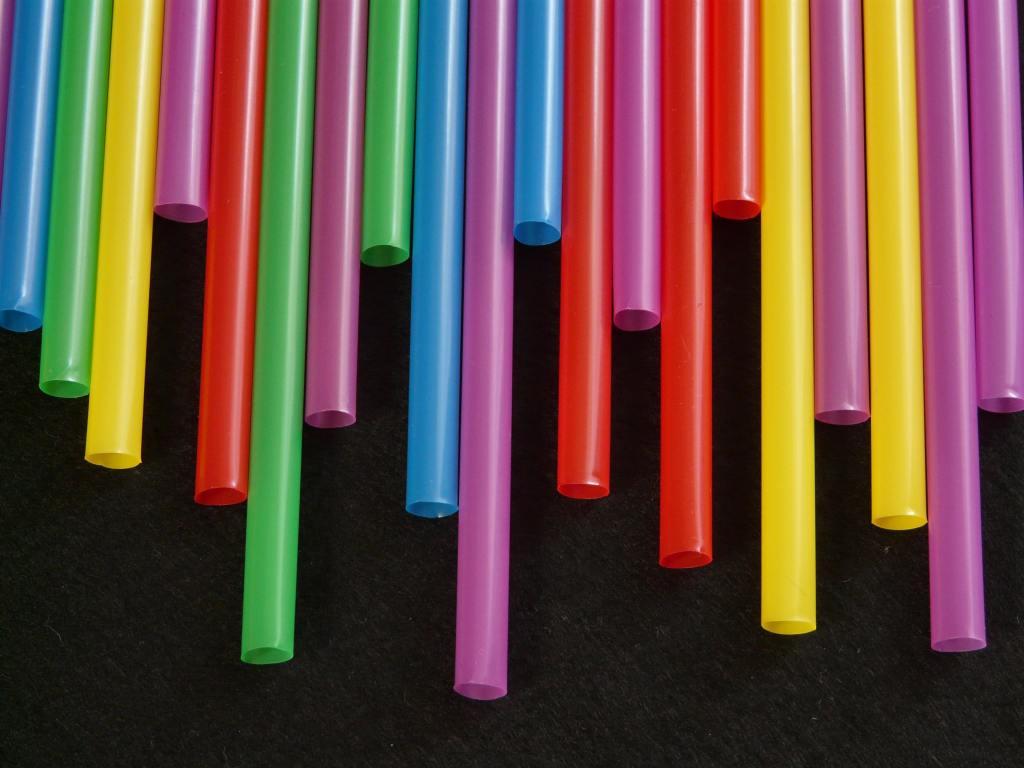 البلاستيك و آثاره على الحمض النووي DNA