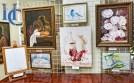 Виставка художників-аматорів «Баланс білого». м.Кропивницький. Фото Ігоря Демчука