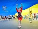З Днем незалежності України! Фото Ігоря Демчука