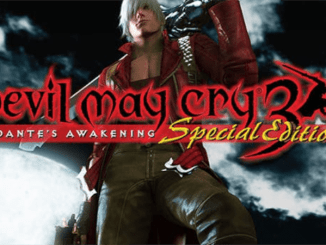 Devil May Cry 3 Teufel