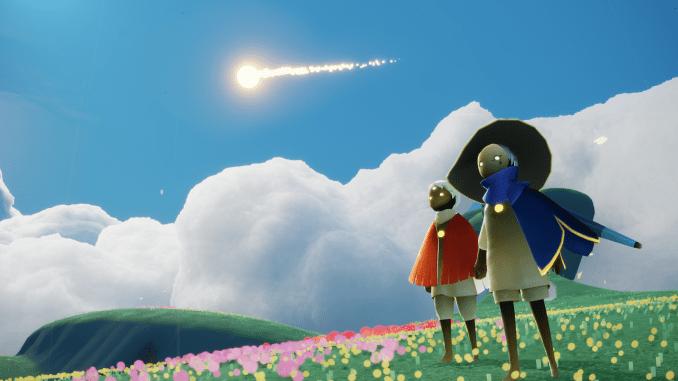 Sky: The Children Of The Light