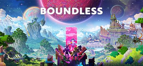 Square Enix Collective und sein Titel Boundless