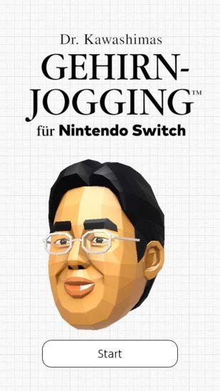Dieses Bild zeigt das Titelmenü des Spiels und erinnert an die Vorgänger.