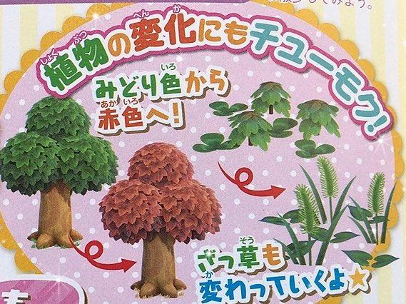 Im Jahreszeitenwechsel von Sommer zu Herbst werden nicht nur die Blätter der Bäume braun, sondern Das Unkraut wechselt von Klee zum grünen Fuchsschwanz.