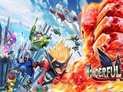 Cover von The Wonderful 101