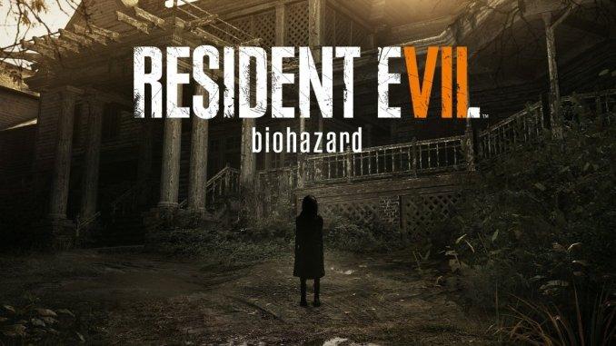 Haltbarkeit Artikel – Bild mit Schriftzug zu Resident Evil 7
