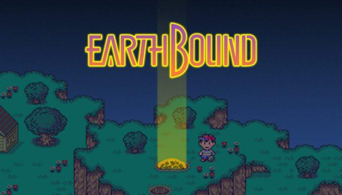 """Das Bild zeigt den Protagonisten Ness in """"Earthbound""""."""