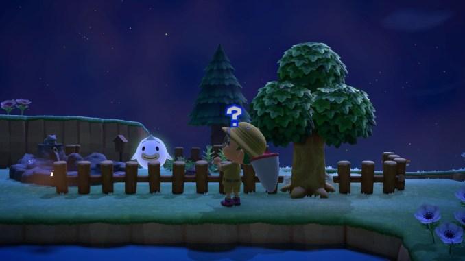 """Das Bild zeigt Buhu in """"Animal Crossing: New Horizons""""."""