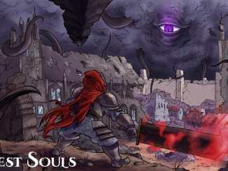Eldest Souls Titelbild