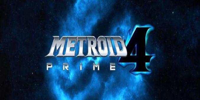 Metroid Prime 4 Titelbild