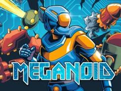 Meganoid Titelbild
