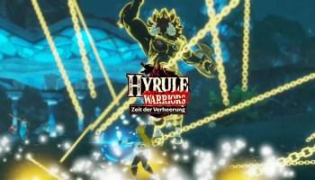 Hyrule Warriors Zeit Der Verheerung Mehr Gameplay Details Zu Waffen Quests Und Missions Auswahl N Switch On De
