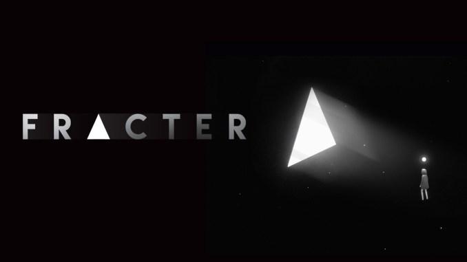 """Das Bild zeigt das schwarz-weiße Logo von """"Fracter""""."""