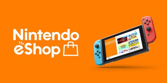 Das Bild zeigt die Nintendo Switch und das Nintendo eShop Logo und hat per se nichts mit dem Apple v.s Epic Games-Sreit zu tun, oder doch?