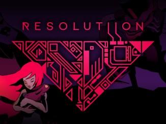 """Das Bild zeigt das Logo von """"Resolutiion""""."""