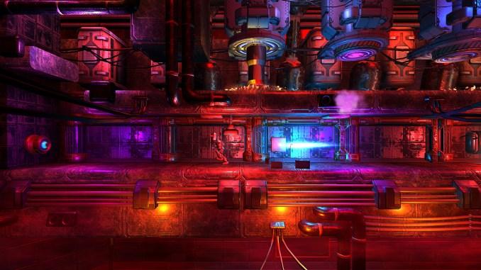 """Das Bild zeigt eine Szene aus dem Spiel """"Toolboy""""."""