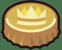 """Das Bild zeigt den Goldkronkorken in """"Pokémon Schwert und Schild""""."""