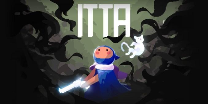 """Das Bild zeigt das Logo von """"ITTA""""."""