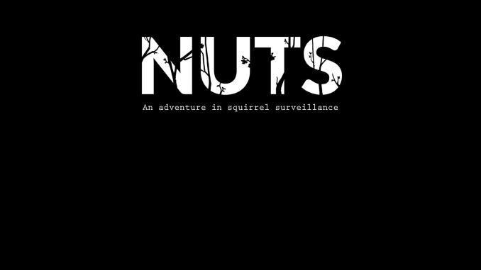"""Das Bild zeigt das Logo von """"NUTS""""."""