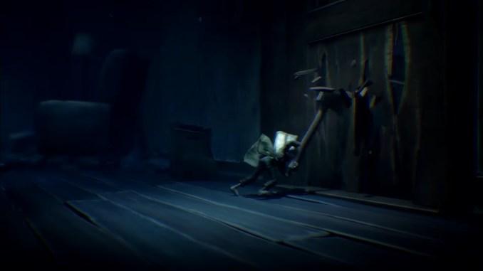 """Das Bild zeigt Mono aus """"Little Nightmares II""""."""